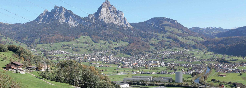 Wärmespeicher Agro Energie Schwyz