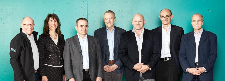 Verwaltungsrat Agro Energie Schwyz