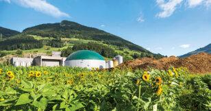 Agro Energie Schwyz