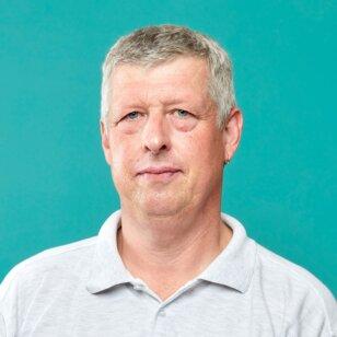 Peter Zgraggen